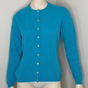 United Colors of Benetton Wool Button Cardigan